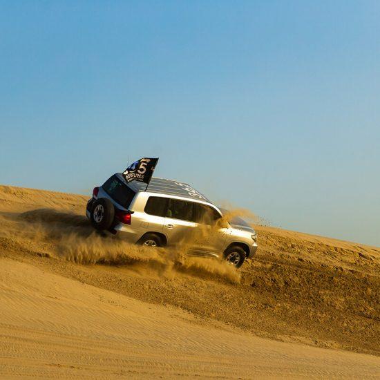 Quickie to the Desert 1200х800 7