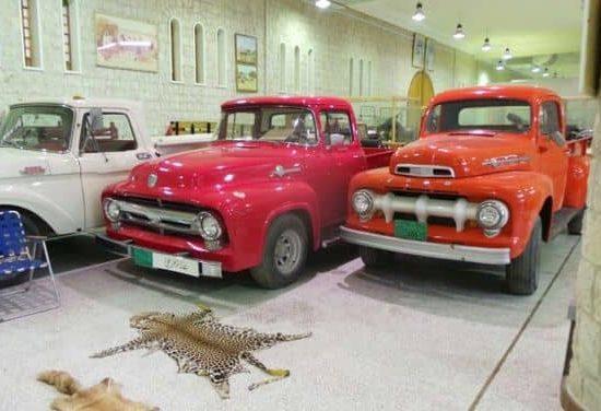 Sheikh-Faisal-Museum-Tour gallery image 10