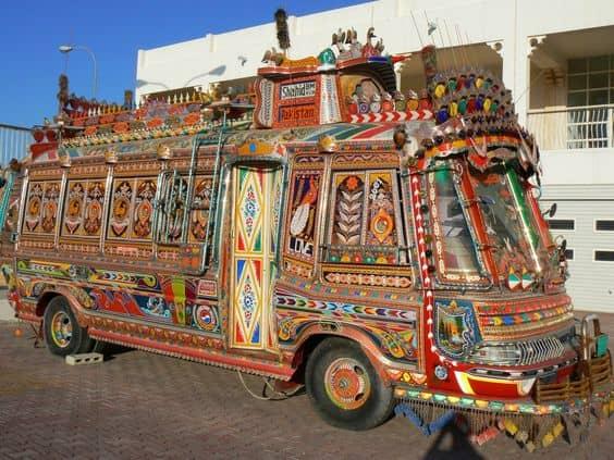 Sheikh-Faisal-Museum-Tour gallery image 11