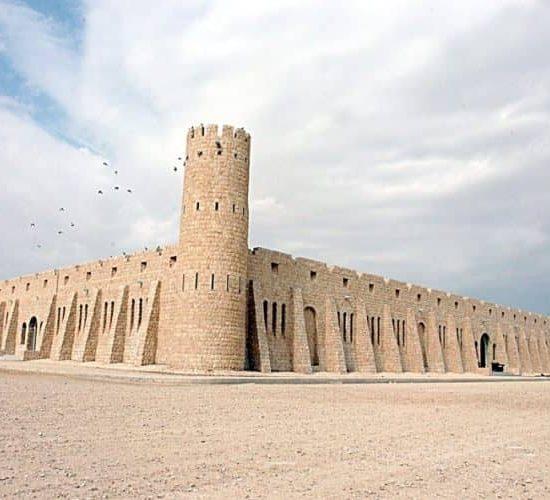 Sheikh-Faisal-Museum-Tour gallery image 5