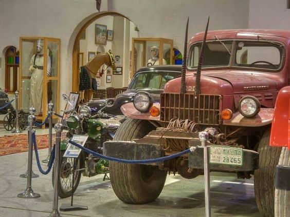 Sheikh-Faisal-Museum-Tour gallery image 6