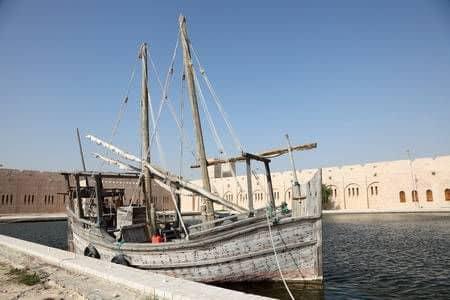 Sheikh-Faisal-Museum-Tour gallery image 7