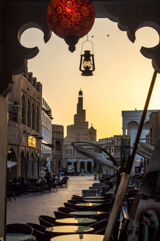 Souq Waqif Walking Tour gallery image 9