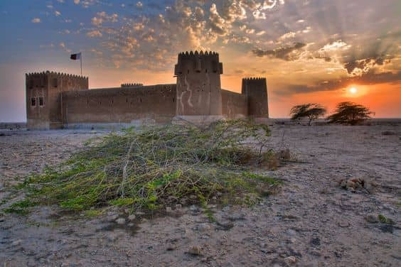 Zubara Fort Visit gallery image 6