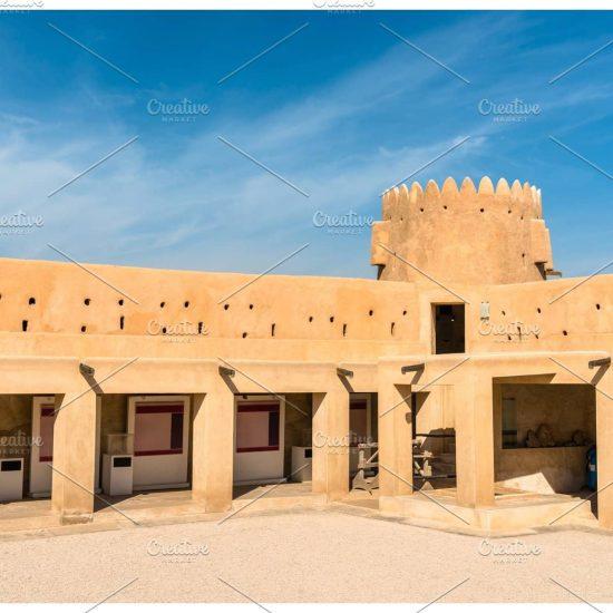 Zubara Fort Visit gallery image 9