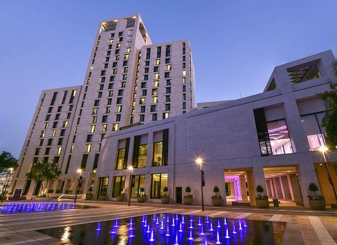 Al Wadi M Gallery hotel