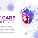 Coronavirus (COVID-19) safety